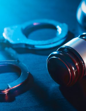 Experience Matters When Facing Criminal Charges
