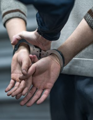 When can the arrest process itself lead to additional charges?