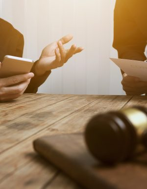 A Serious Defense is Necessary if Facing Serious Federal Charges