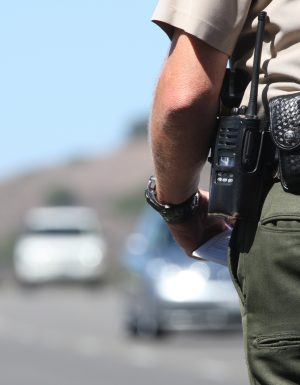 Officers Must Have Probable Cause to Arrest Driver for Drunk Driving